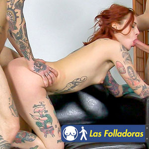 Download this video from Las Folladoras
