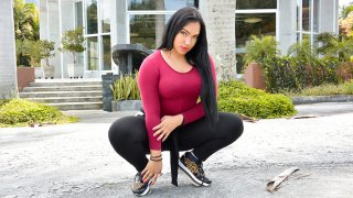 Super Thicc Latina Sex - Oye Loca