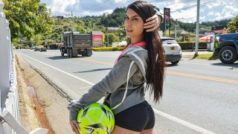 Goal! - Oye Loca