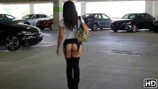 Ass In Chaps - 8th Street Latinas
