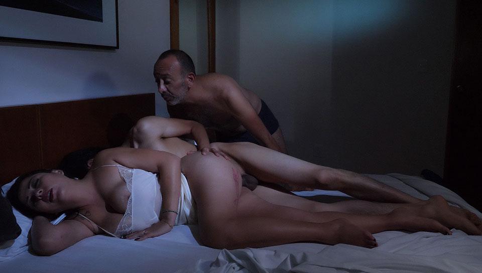 BAD STEPSON HIJASTRO MALO - SEXMEX