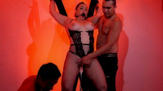 Sexual Slave . Loree - SEXMEX